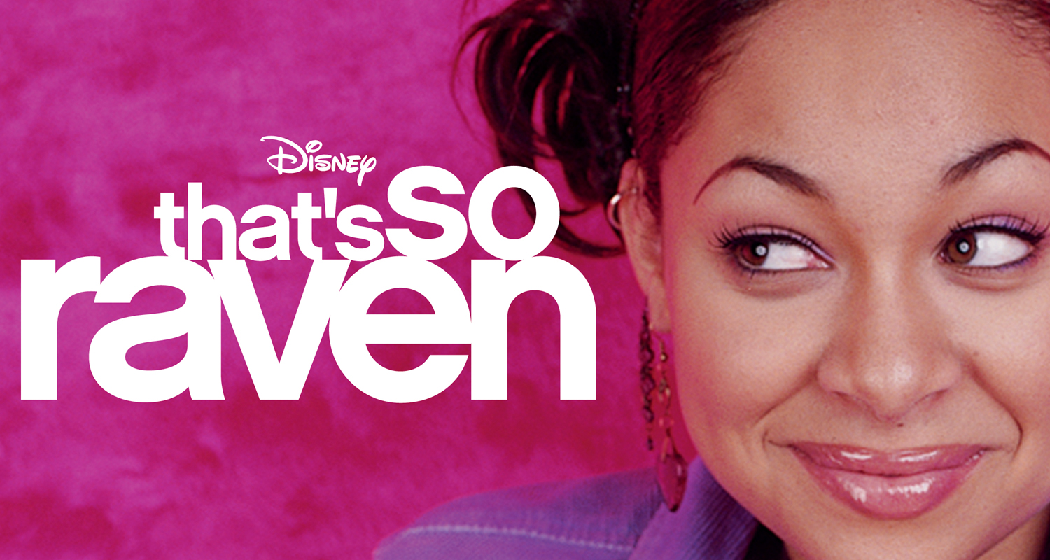 'That's So Raven' Spinoff Officially Picked Up By Disney ...