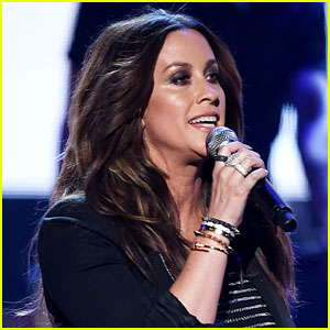 Alanis Morissette Musical 'Jagged Little Pill' Sets World Premiere