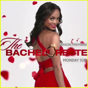 'Bachelorette' Reveals New Promo Ahead of Cast Announcement - Watch Now!