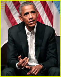 New Book Makes Shocking Reveal About Barack Obama
