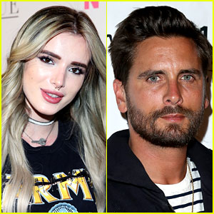 Bella Thone is 'Pissed Off' at Scott Disick, Returns to LA