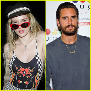Bella Thorne Is Done with Cannes After Scott Disick Moves On with His Ex