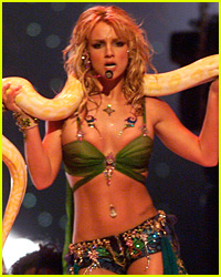 Here's How You Can Own Britney Spears' Iconic Costumes