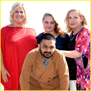 Danielle Macdonald & 'Patti Cake$' Team Gets Standing Ovation at Cannes Film Festival!