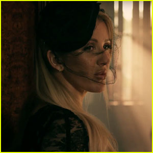 Ellie Goulding & Kygo Get Reminiscent in 'First Time' Music Video - Watch Now! (Video)