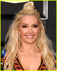 Erika Jayne Undergoes Surgery for 'DWTS' Injury