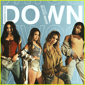 Fifth Harmony Announces New Song 'Down,' Out This Friday!