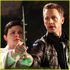 Ginnifer Goodwin, Josh Dallas, & More Confirmed to Leave 'Once Upon a Time'