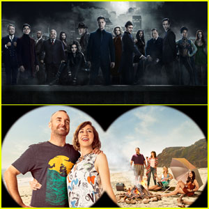'Gotham' & 'The Last Man on Earth' Renewed by Fox