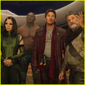 'Guardians of the Galaxy Vol. 2' Celebrity Cameos Revealed!
