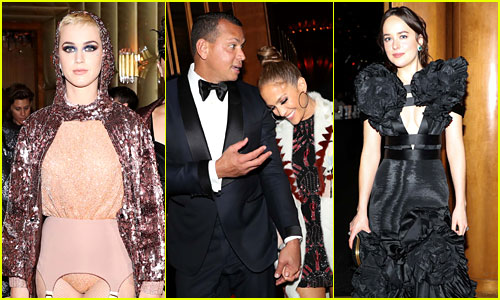 Inside the Met Gala 2017 After Party - Photos & Details!