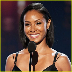 Jada Pinkett Smith Goes After a Photographer in Funny Rant
