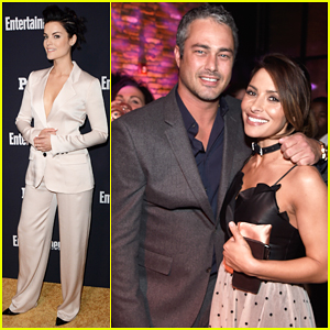 Taylor Kinney Photos, ...