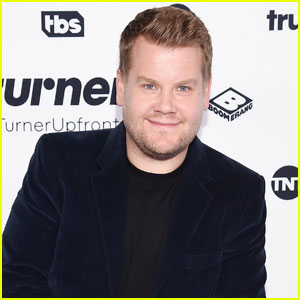 James Corden Returning to Host the Grammys in 2018