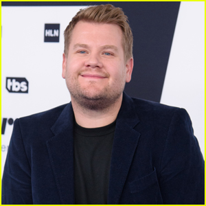 James Corden Is Getting His Own Show on Snapchat!