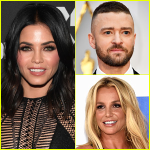 Jenna Dewan Confirms She Dated Justin Timberlake, Speaks to One Huge Britney Spears Rumor