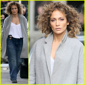 Jennifer Lopez' Ex Casper Smart Approves of Alex Rodriguez