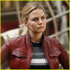 Jennifer Morrison Is Leaving 'Once Upon a Time' - Read Her Letter to Fans