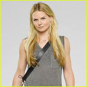 Jennifer Morrison Explains Decision to Leave 'Once Upon a Time'