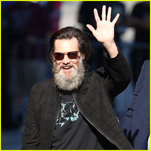 Jim Carrey Defends Kathy Griffin's Trump Photo Shoot, Says ...