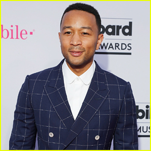 John Legend Celebrates The Power Of Love In 'Surefire' Music Video - Watch Here!