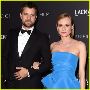 Joshua Jackson is 'Over the Moon' About Ex Diane Kruger's Best Actress Win at Cannes Film Festival 2017