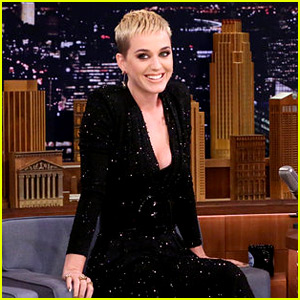Katy Perry Explains Meaning of 'Swish Swish,' Says It's About Bullies