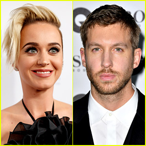 Katy Perry & Calvin Harris Are Doing a Song Together!