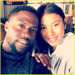 Kevin Hart's Ex Wife Responds to His Pregnancy News