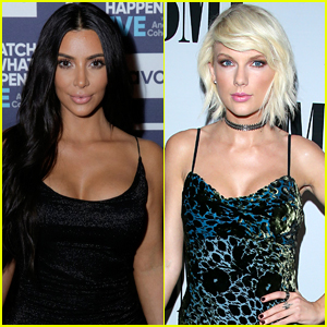 Kim Kardashian Has Not Talked to Taylor Swift Since Snapchat Showdown (Video)