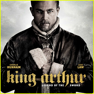 Is There a 'King Arthur: Legend of the Sword' End Credits Scene?