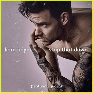 Liam Payne: 'Strip That Down' Stream, Lyrics, & Download - Listen Now!