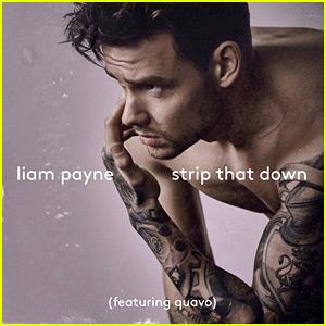 Liam Payne: 'Strip That Down' Stream, Lyrics, & Download - Listen Now!