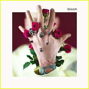 Machine Gun Kelly: 'bloom' Album Stream & Download