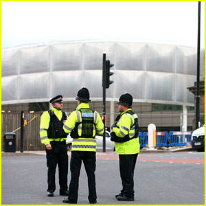 Manchester Police Arrest 23-Year-Old Man in Connection with Ariana Grande Concert Tragedy