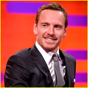 Michael Fassbender Shows Off Break Dancing Skills at Jessica Chastain's Request (Video)