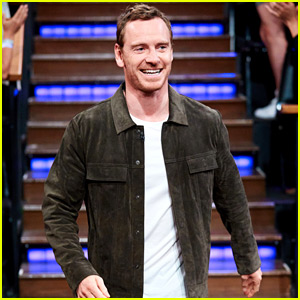 Michael Fassbender Says He Catches Flies with Chopsticks