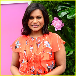 Mindy Kaling Lands New Comedy 'Champions' on CBS