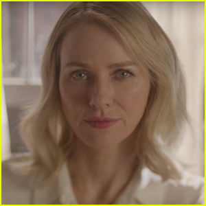 Naomi Watts Stars as a Therapist with a Dark Secret in 'Gypsy' - Watc...