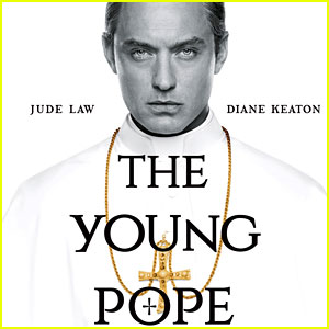 'The Young Pope' Spinoff 'The New Pope' Ordered at HBO