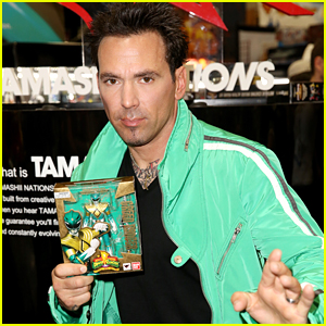 'Power Rangers' Star Jason David Frank Speaks Out After Being Targeted in Assassination Attempt