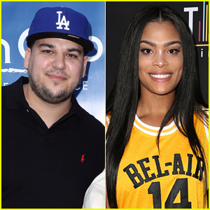 Rob Kardashian is  Dating Reality TV Star Mehgan James