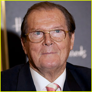 Roger Moore Dead - James Bond Actor Passes Away at 89 From Cancer