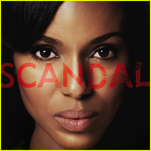 ABC's Hit 'Scandal' Set to End After Season 7