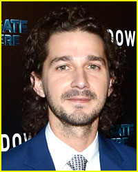 Shia LaBeouf Sued By Bartender for Defamation After Fight