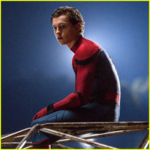 Tom Holland Swings Into Action in New 'Spider-Man: Homecoming' Trailer - Watch Now!