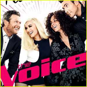 'The Voice' 2017 Finale - Guest Performers Lineup!