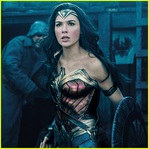 'Wonder Woman' Movie Stills - See More Than 50 Photos!