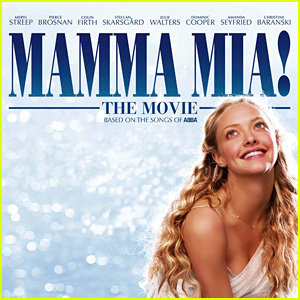 Amanda Seyfried Officially Joins 'Mamma Mia' Sequel Movie!