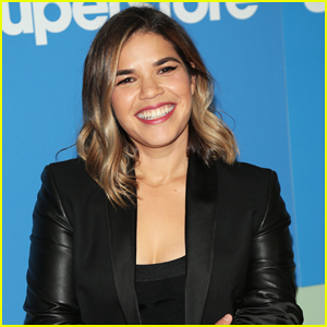 America Ferrera, Jason Sudeikis & More Help Kick Off Immigrant Heritage Month!